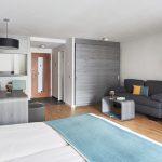 Vier Häuser, 500 Zimmer – Derag Livinghotels