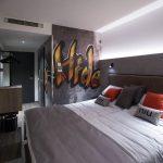 Über den Dächern von Berlin – Skypark Hotel