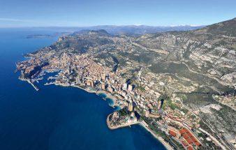 Neues Energiezeitalter für Monaco – Pilothotel Monte Carlo Bay