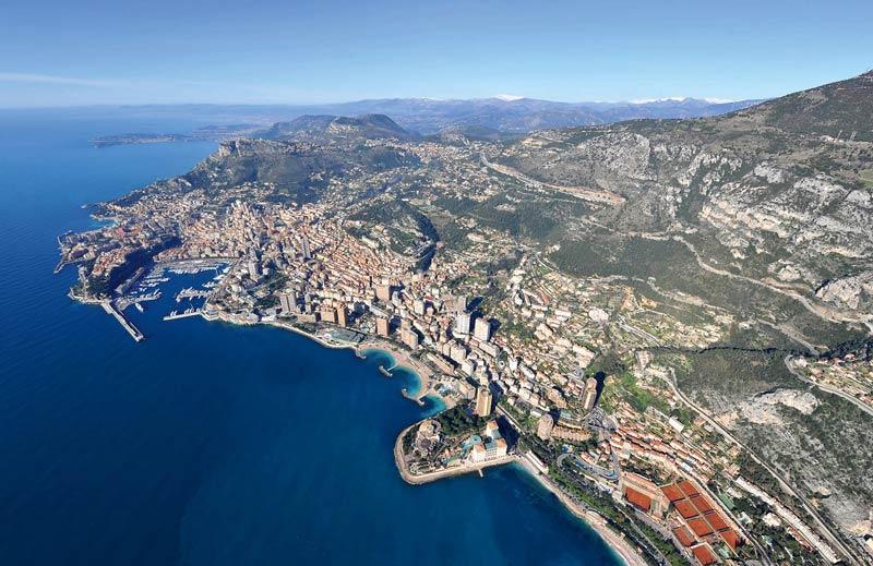 Monaco-aus-der-Vogelperspektive_Copyright-Monaco-Press-Centre-Photos