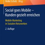 Buchtipp: Social goes Mobile