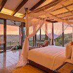 LODGE steht für…  (Meliá Serengeti Lodge)