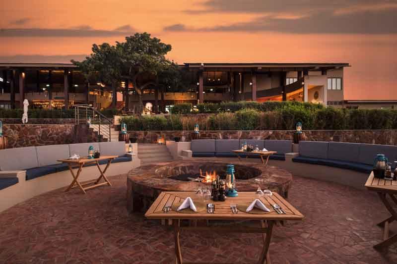 Meliá Serengeti Lodge