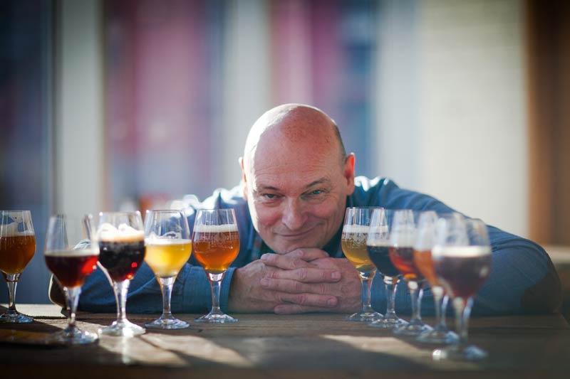 kühles Blondes Beerkeeper