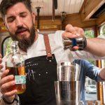 Aromen, Timing  und Kreativität – Bartender