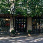 Hotspot einst und jetzt – Stamba Hotel