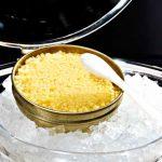 Extrem selten – Stör Kaviar
