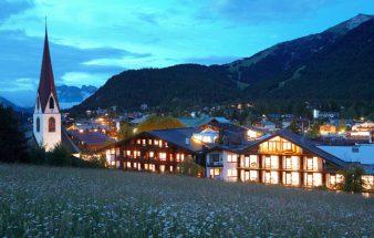 Zum Verlieben – Alpenhotel… fall in Love