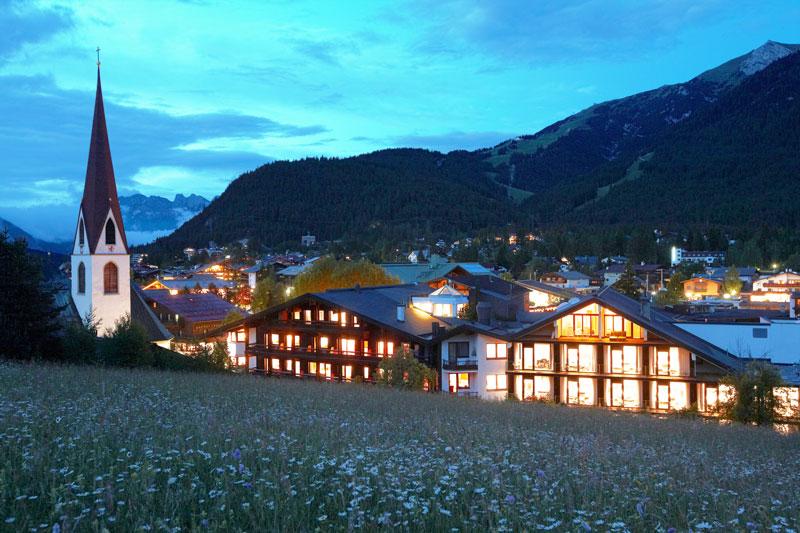 Alpenhotel... fall in love