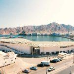 Muttrah Fish Market im Oman