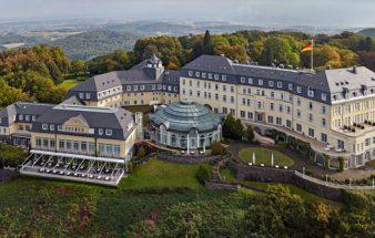 Qualität ist eine Kunst – Grandhotel Petersberg