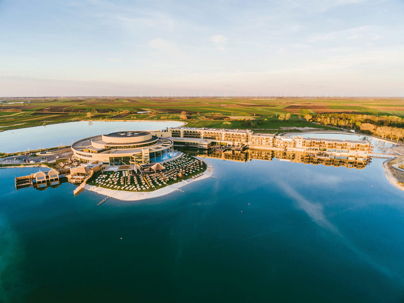 St Martins Therme