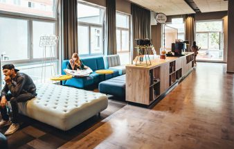 Everyone can travel  – a&o hostels