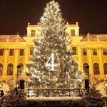 Advent in Wien…. – Christkindlmärkte