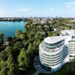 Wie Luxus  entsteht – 5* Luxushotel The Fontenay