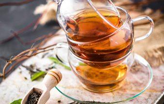 Mehr Wissen über Tee