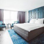Interior Highlights aus Berlin – Hotel Berlin