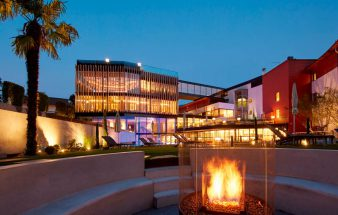 Mehr Raum für Ruhe – und Action! – DolceVita Resort Lindenhof