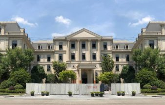 Ruby Hotels in Shanghai