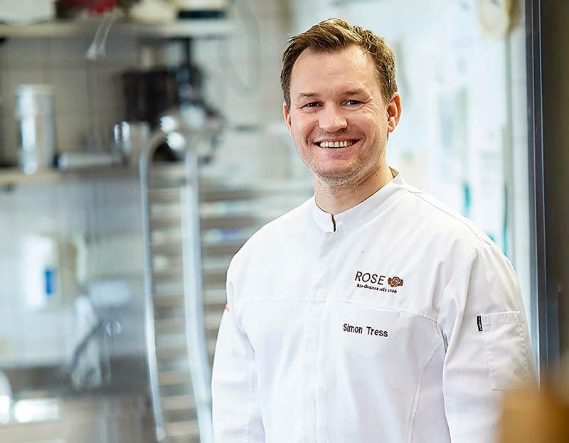 Simon Tress Biohotel ROSE