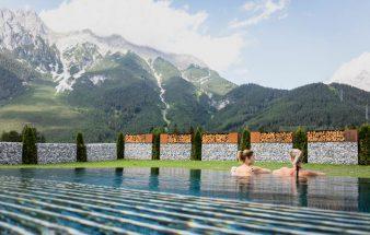 Zeit zum  Ausruhen? – Bio Wellness Hotel Holzleiten