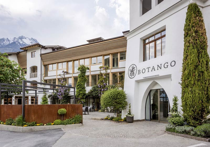 Botango