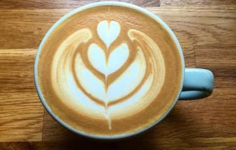 Kaffee vom Barista – Benjamin Graf