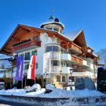 Weihnachten im Herzen der Dolomiten