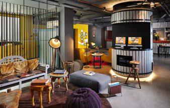 Design kommuniziert – Restaurant Design