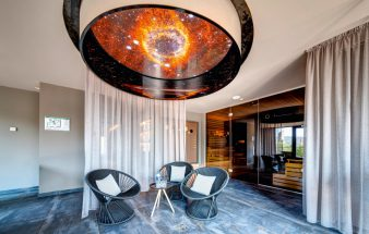 Open Space – Hotel Vilotel