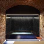 Zimmer ohne Aussicht – Relax Underground