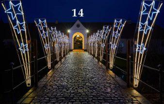 Royaler Advent im Schloss Glücksburg