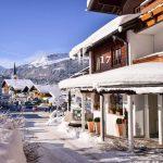 Weihnachten im Vorarlberger Kleinwalsertal