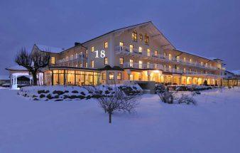 Bergweihnacht in Bayern – GUT EDERMANN