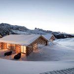 Urlaub im Chalet – Berghaus Zallinger