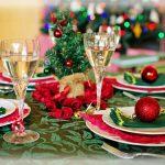 Weihnachten ist dort, wo deine Liebsten sind
