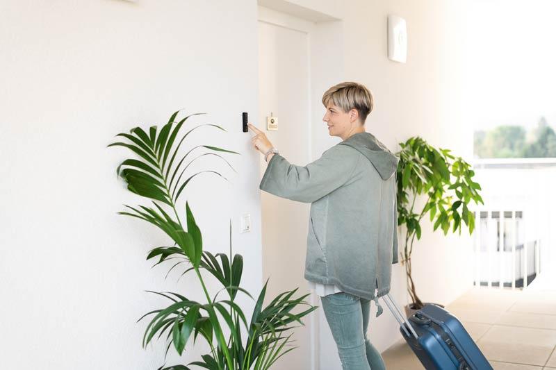 Nuki-Airbnb