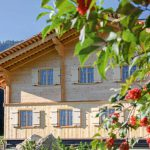 Chalet in Tschagguns – Hotel Montafoner Hof