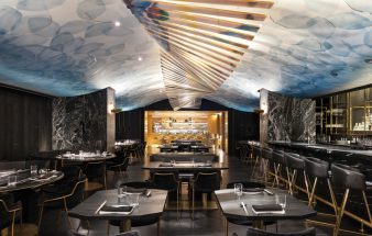 Restaurant & Bar Design – die Awards 2018