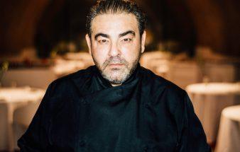 Ein Restaurant ist keine Klinik – Juan Amador