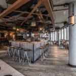 Bōkan – Britischer Sieger in der Kategorie Restaurant or Bar in a Hotel