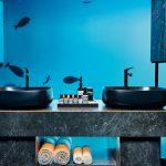 Unter Wasser – Conrad Maldives Rangali Island
