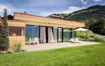 Naturnaher Bungalow – Chalet Garberhof