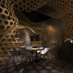 Chuan's Kitchen in Foshan – Gewinner Surface Interiors