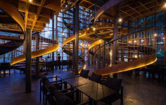 Beste Asia Bar – The Wine Ayutthaya