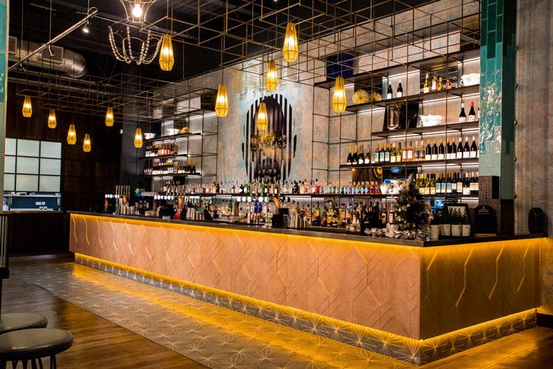 Babel Bar London