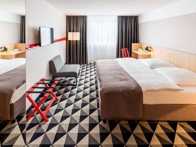 AZIMUT Bedroom