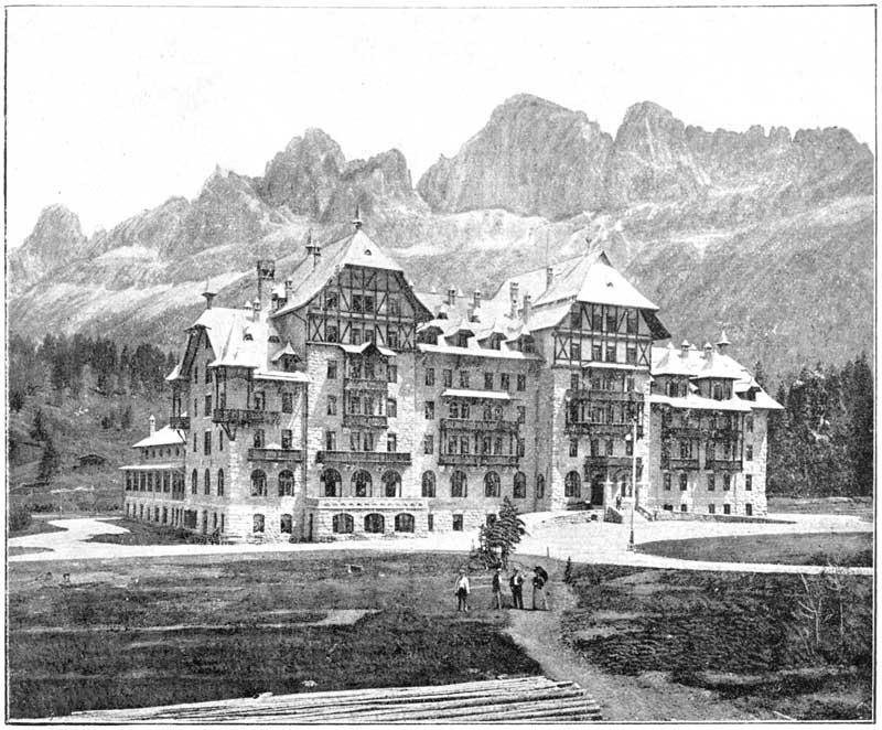 Alpenhotels