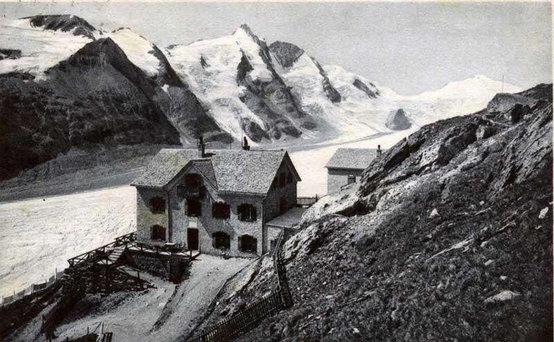 Kaiser-Franz-Josef-haus