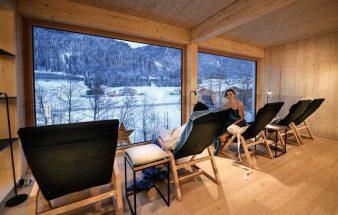 Mehr Raum für Ruhe – Tauernhof